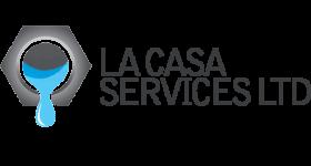 la casa services logo