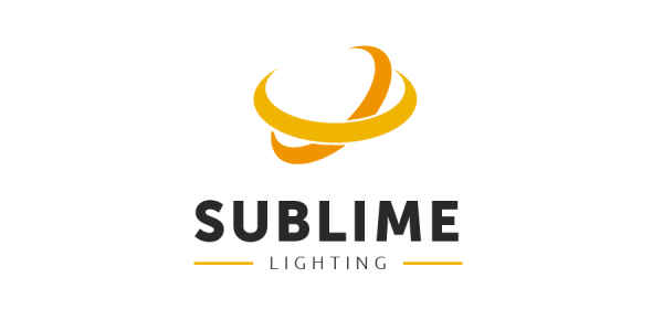 Sublime Lighting store